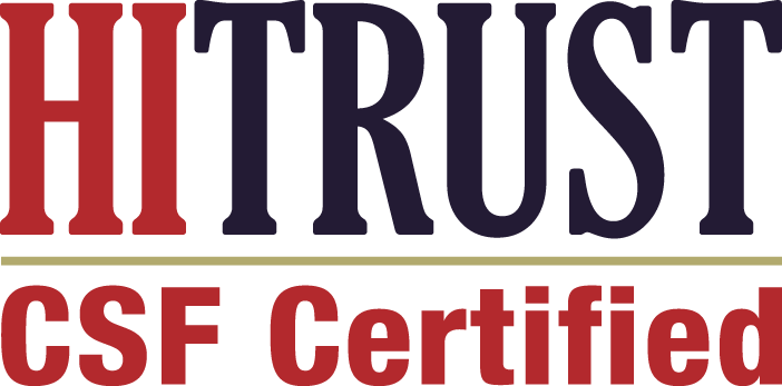 Hitrust Certification